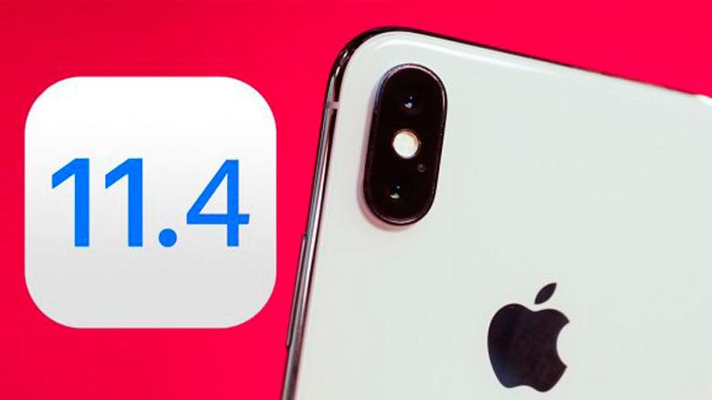 Продемонстрирован джейлбрейк iOS 11.4
