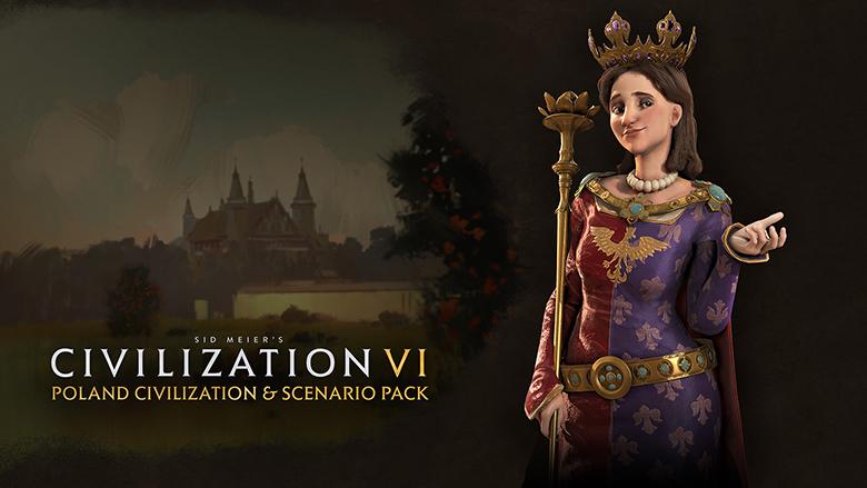 Мобильная «Sid Meier's Civilization VI» обзавелась первыми дополнениями