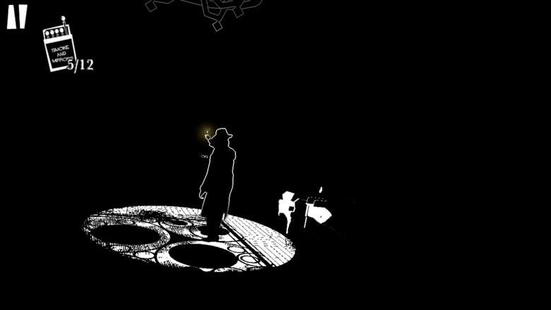«White Night» – длинная ночь, которую трудно пережить