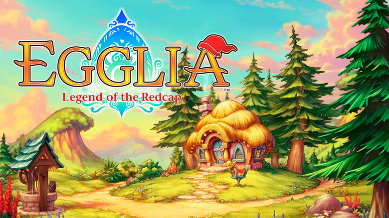 DMM выпустила оффлайн версию «EGGLIA: Legend Of The Redcap»