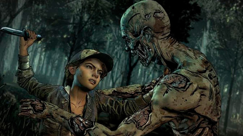 Skybound закончит «The Walking Dead: Final Season» вместо Telltale Games