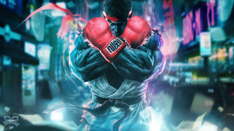 Capcom анонсировала новую версию файтинга Street Fighter для iPhone и iPad