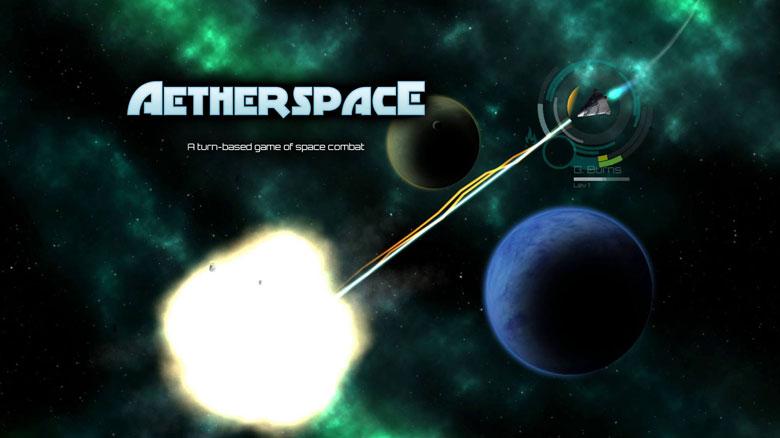 На мобильных платформах вышла «Aetherspace» – тактическа пошаговая игра про космические бои