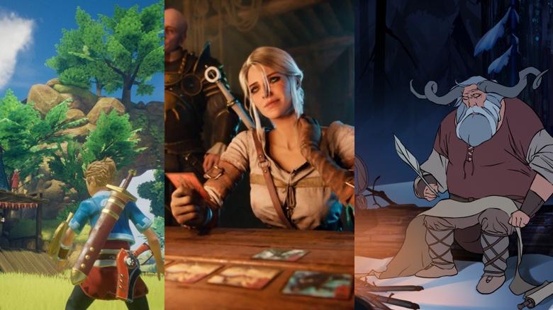 Самые ожидаемые игры для iPhone и iPad 2018 года
