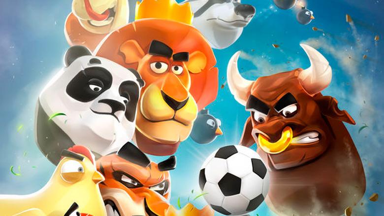 Создатели серии «Badland» обкатывают в софт-запуске «Rumble Stars Soccer»