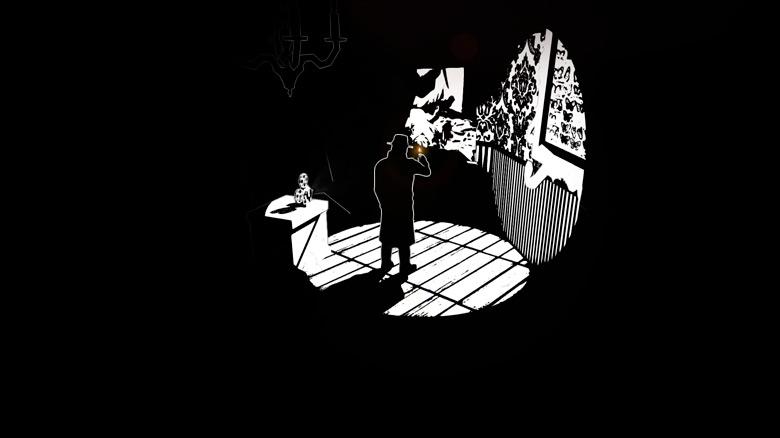 Долгожданный нуар-хоррор «White Night» от Playdigious доступен в AppStore