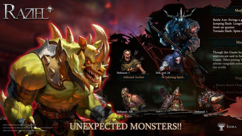 Софт-запуск ARPG с кооперативом «Raze: Dungeon Arena»