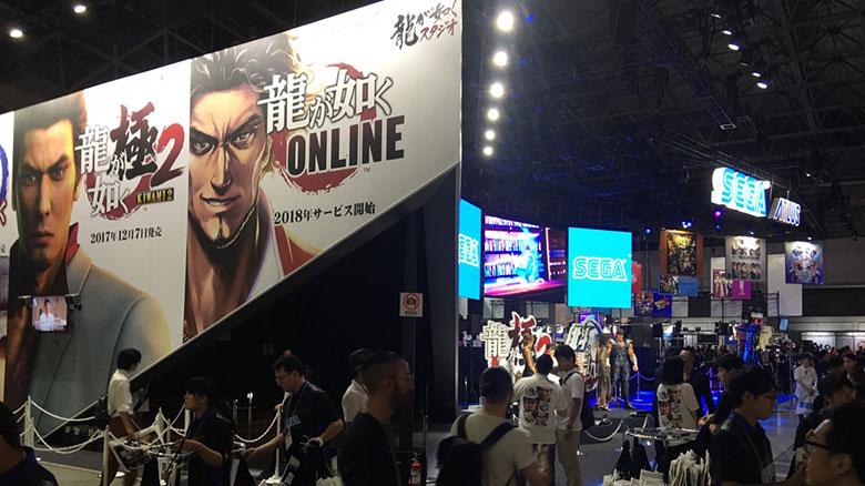 На Tokyo Game Show 2017 показали немного подробностей о предстоящих спин-оффах «Shin Megami Tensei» и «Yakuza»