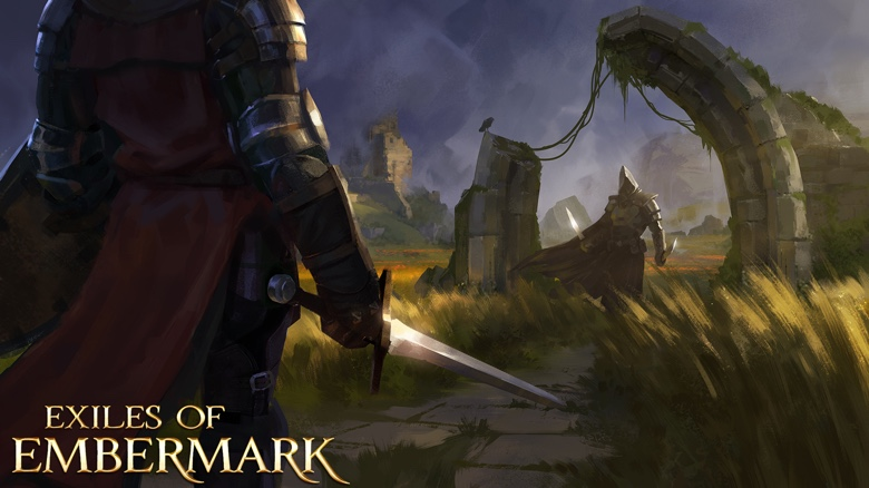 Wargaming Mobile выпустит ролевую игру «Exiles of Embermark»