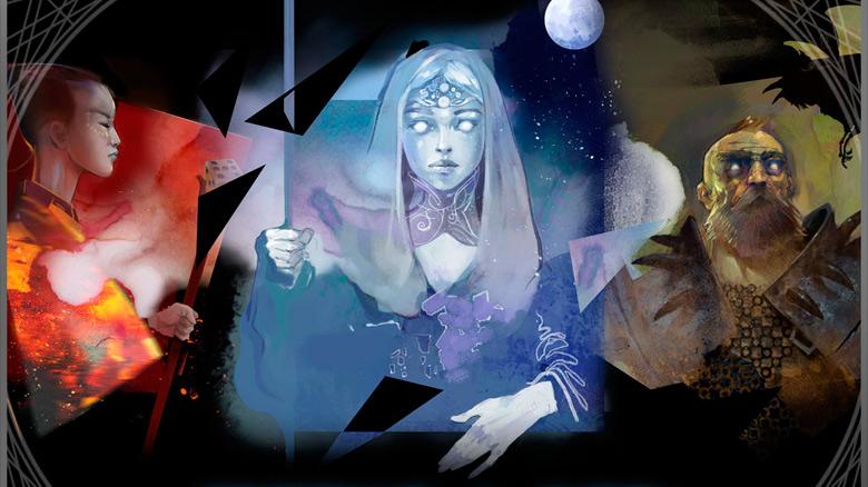 Стратегия «Chaos Reborn Adventures» от создателя X-COM появится в сентябре этого года [предзаказ]