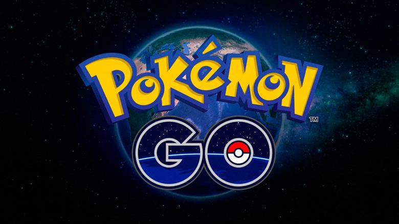 «Pokémon Go» появилась в России
