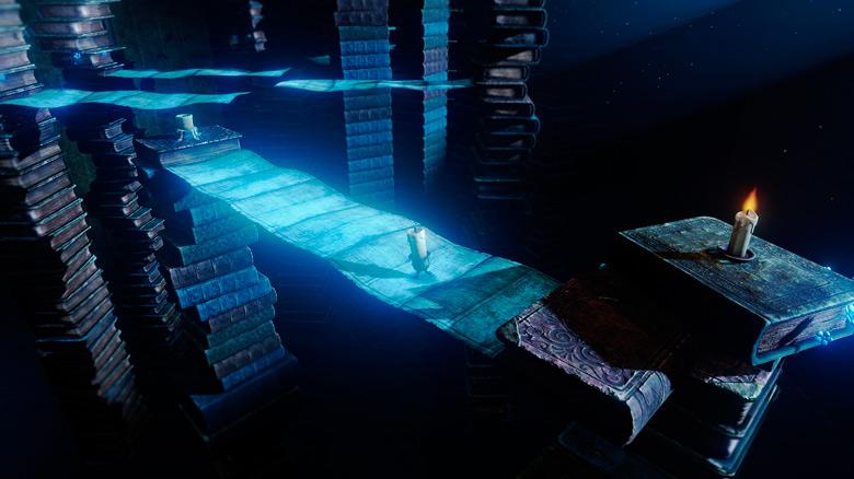 [Порт] «Candleman»: обворожительный платформер-головоломка с невероятным звуковым сопровождением