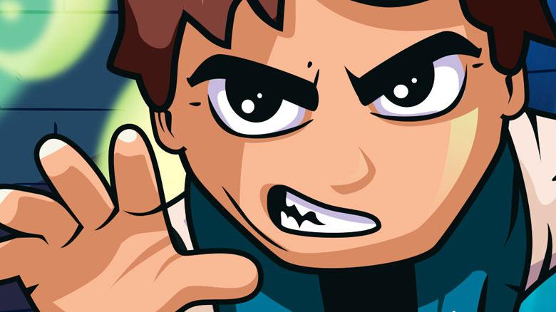 Maze Bandit – эй, Бандит! Как насчет того, чтобы немного пограбить