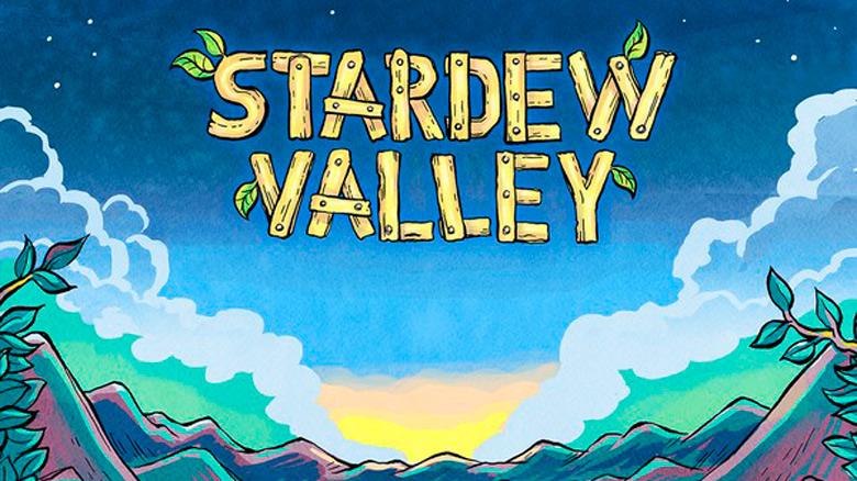 Постройте собственную ферму в увлекательной песочнице «Stardew Valley»