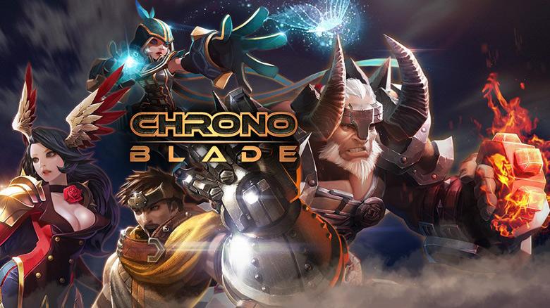 Кроссплатформенная «ChronoBlade» от дизайнера Diablo 2 готовится к мировому релизу