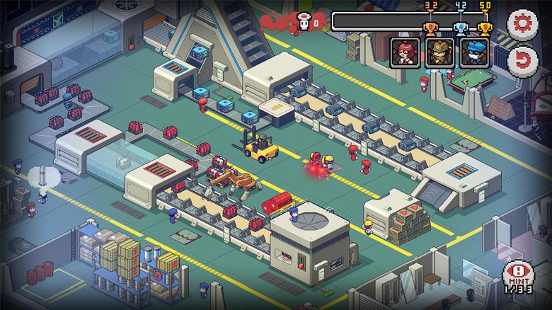 Мобильная версия «Death Coming», симулятора помощника смерти, выйдет на следующей неделе
