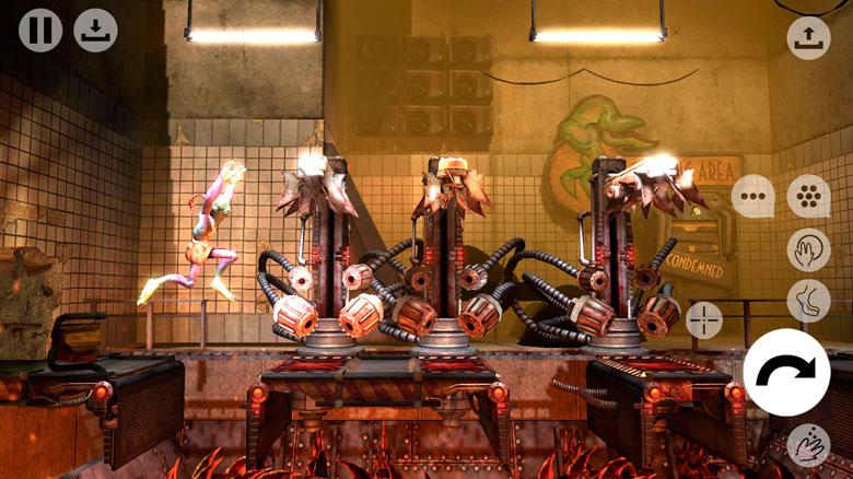 Состоятся релиз переиздания великолепного платформера «Oddworld New 'n' Tasty» от Oddworld Inhabitants