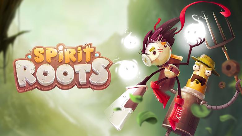 Грядущий бета-тест «Spirit Roots»: платформер в мире сказок