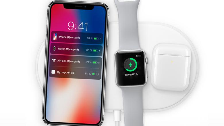 Какими жестами на iPhone X заменили функции кнопки Home