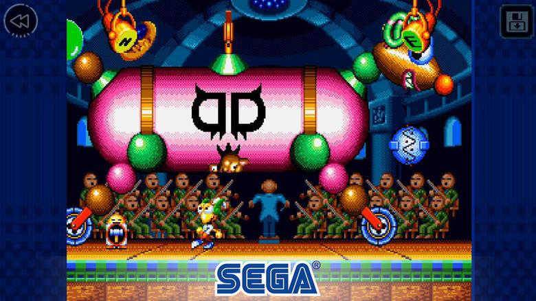 «Dynamite Headdy»: очередной порт классики с Sega Mega Drive... Стоп, что это вообще такое?