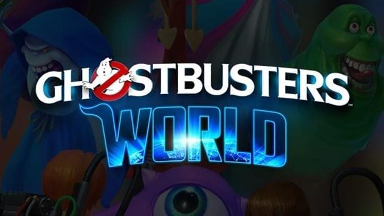 Состоялся глобальный запуск «Ghostbusters World»