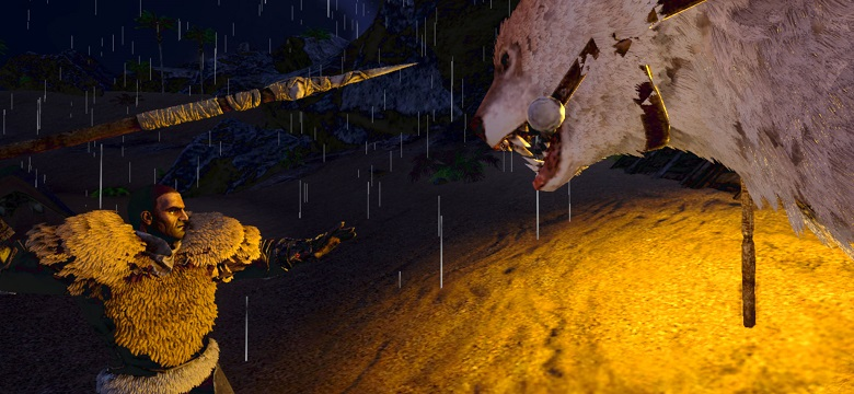 Ожидаемая «Ark: Survival Evolved» стала доступна в российском App Store