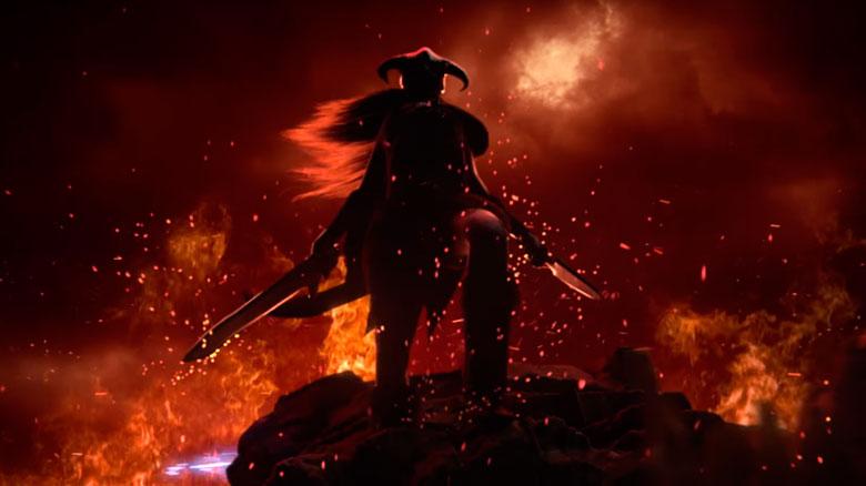 Bethesda представила «Heroes of Skyrim», новое дополнение для ККИ «The Elder Scrolls: Legends»