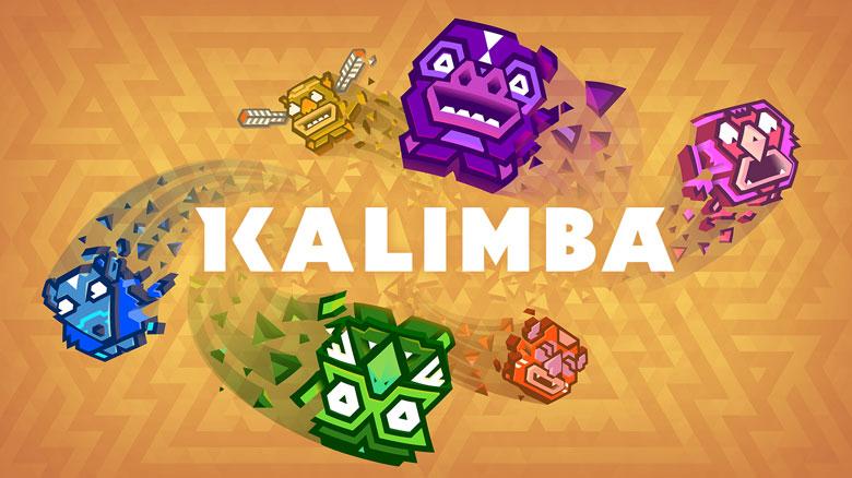Kalimba: командное веселье