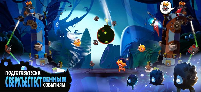 Frogmind выпустила PvP игру «Badland Brawl» в мир