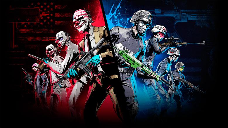 Объявлен набор на бета-тест «Payday: Crime War»