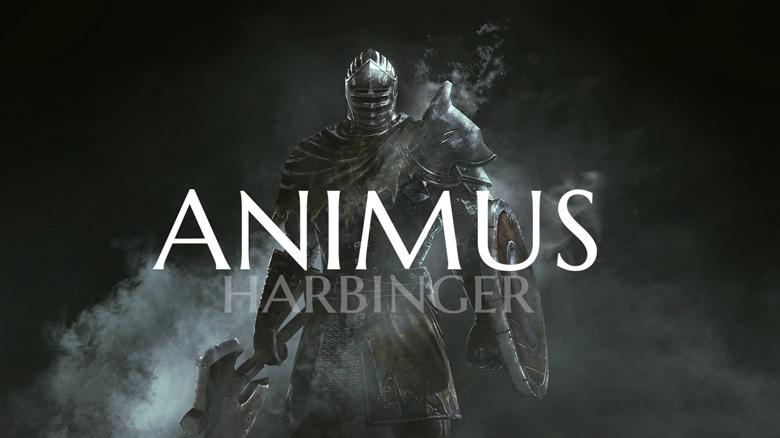 Продолжение хардкорного экшена «Animus Hardbinger» выйдет этой осенью