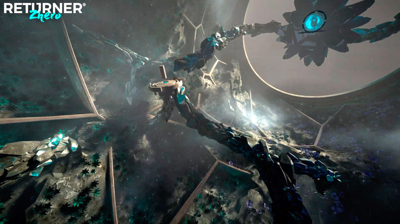 Новая глава инопланетного вторжения «Returner Zhero» появится в августе