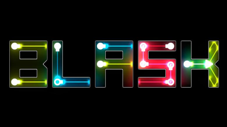 «BLASK» – непростая, но увлекательная головоломка с лазерами