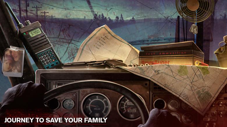 Состоялся мировой релиз сиквела хоррор-раннера «Into The Dead 2»