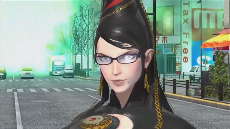 Байонетта посетит мобильный платформы, но только в качестве гостя в «Dx2 Shin Megami Tensei: Liberation»