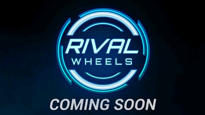 «Rival Wheels»: Gameloft тизерит новую игру
