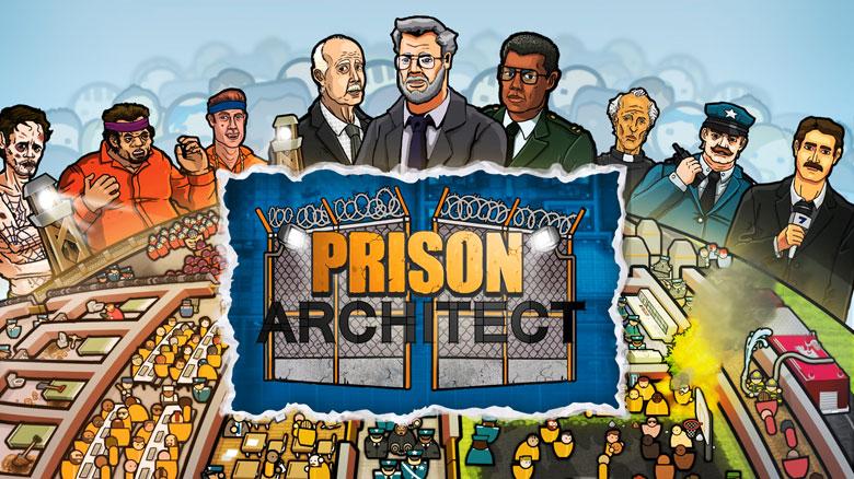 Релиз симулятора создания тюрьмы «Prison Architect: Mobile»