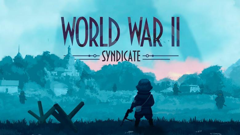 «World War 2: Syndicate TD» — стратегия про Вторую мировую войну в альтернативной реальности