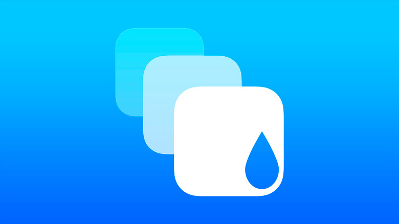 «Dropped: Drag & Drop Clipboard» — буфер обмена любых файлов для вашего iPad