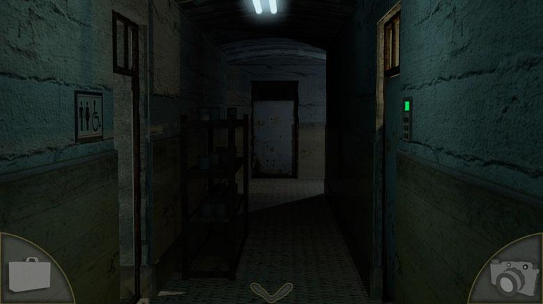 Разгадайте тайну бункера в All That Remains