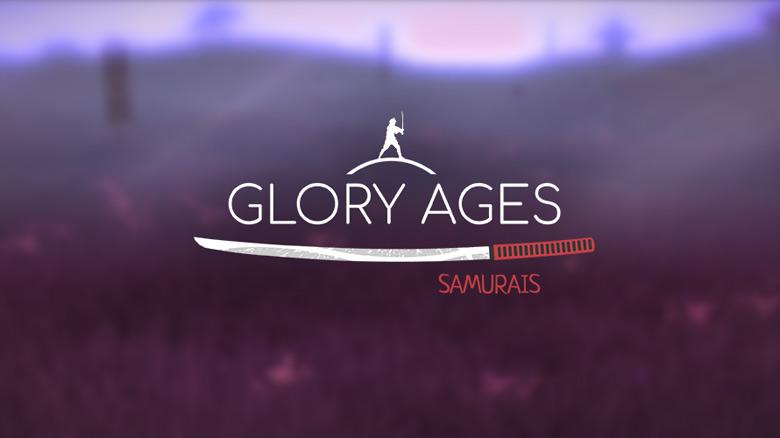 Острые клинки и отточенные движения. «Glory Ages – Samurais» расскажет о том, как важно соблюдать кодекс самурая