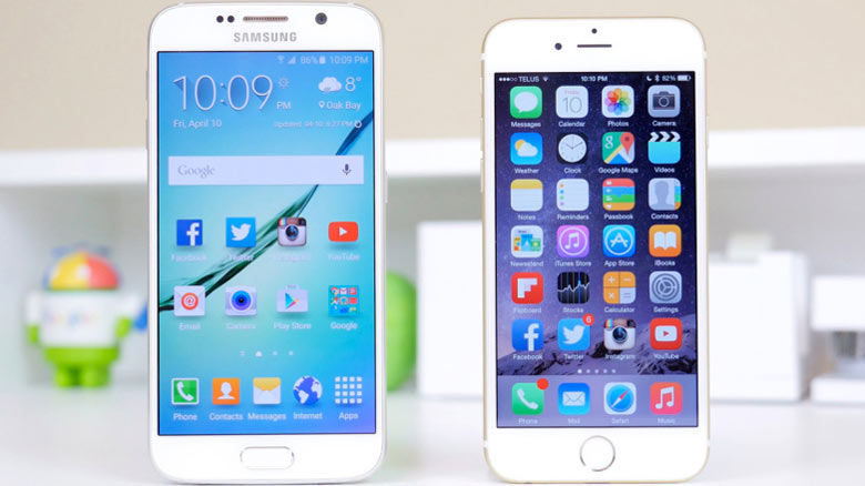 Тесты производительности iPhone 8, iPhone 8 Plus и iPhone X. И небольшой текст iPhone 8 против Galaxy S8