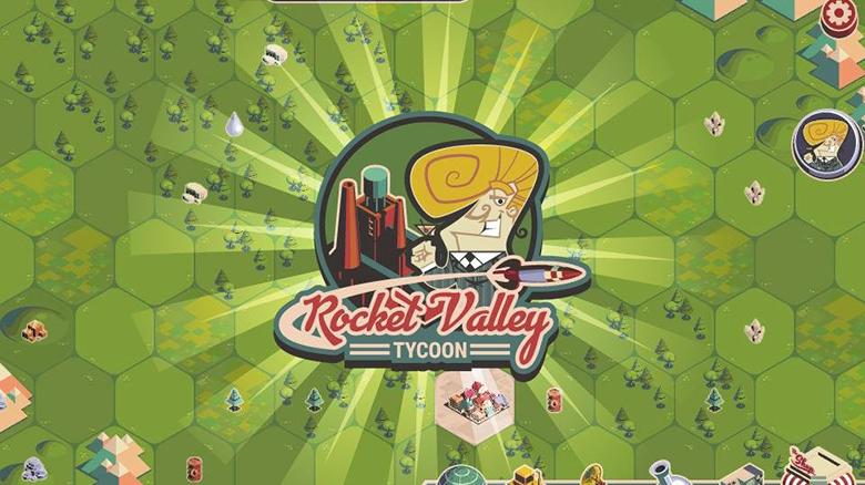 «Rocket Valley»: экономический менеджер про ракетное ремесло [предзаказ]
