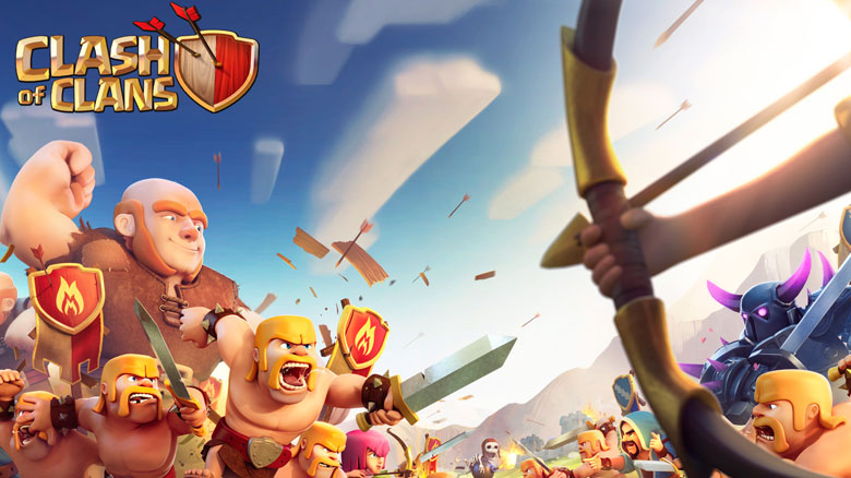 Вышло крупное обновление Clash of Clans: новый режим PVP, строительство новой деревни и многое другое