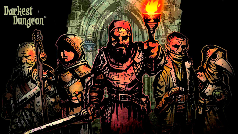 Red Hook Studios выпустила мрачную «Darkest Dungeon» для iPad