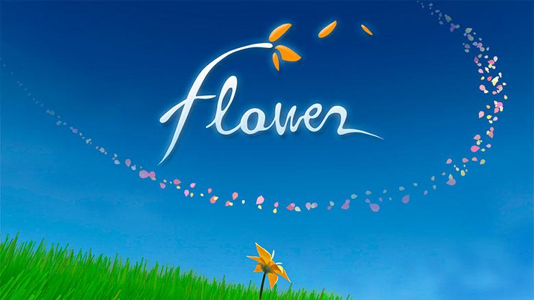 Порт обворожительной аркады «Flower» с Playstation. Всё гениальное просто