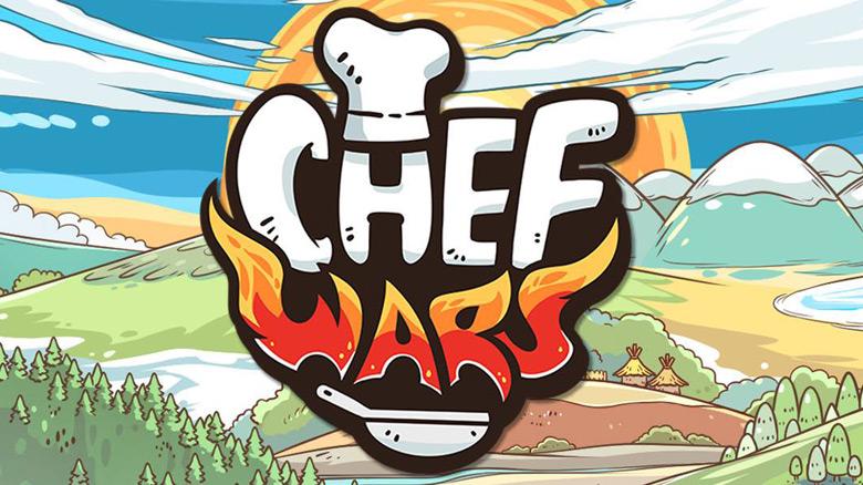 Бета-тест очаровательной RPG про кулинарию «Chef Wars»