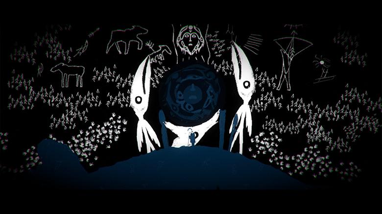 Мифологическая адвенчура «Человеколось» от пермской студии «Мортёшка» вышла в App Store [РАЗЫГРЫВАЕМ ПРОМОКОДЫ]