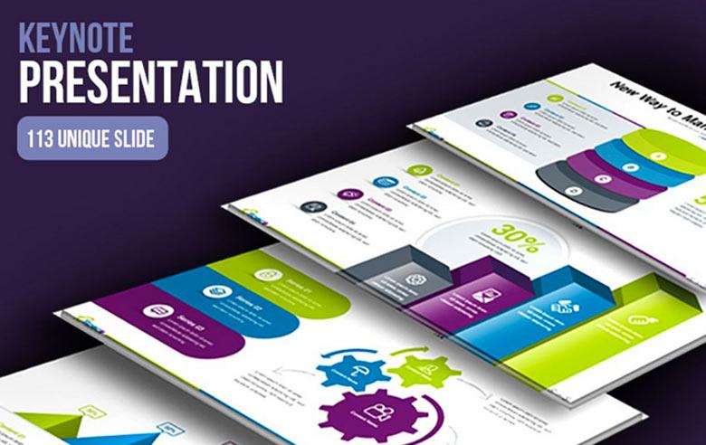 Новации или стандарты: Keynotevs. PowerPoint?