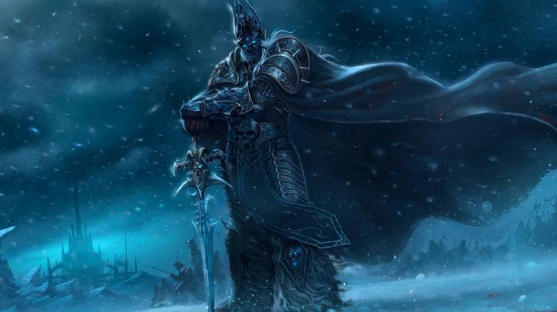 Новая мобильная игра Blizzard будет в сеттинге Warcraft?
